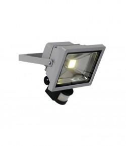 Светодиодный прожектор LEDEX 20W с датчиком STANDARD