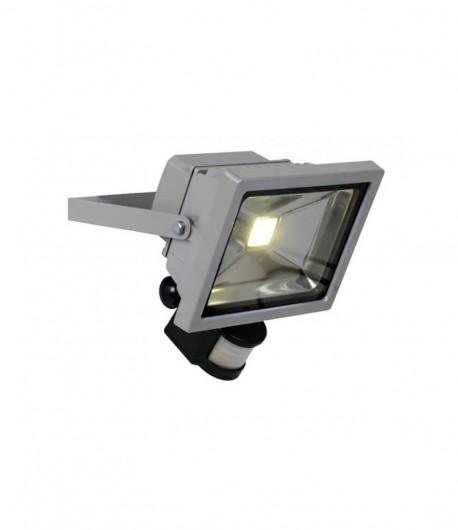 Світлодіодний прожектор LEDEX 20W з датчиком STANDARD