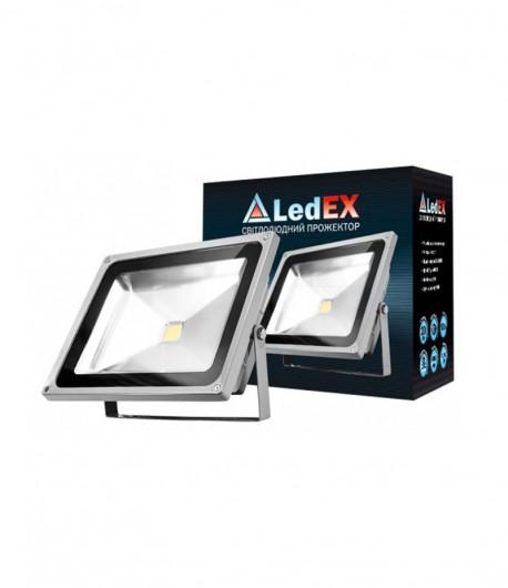 Світлодіодний прожектор LEDEX 20W STANDARD