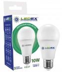 Світлодіодна лампочка LEDEX 10W E27 PREMIUM