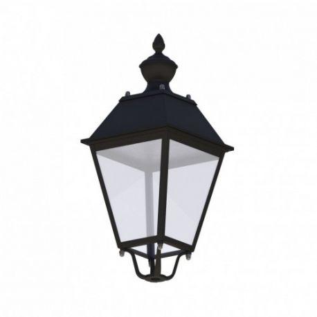 Парковий світильник Ретро 4- Mini (пустий)