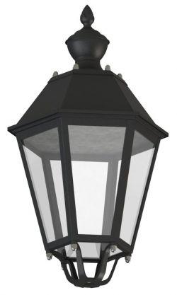 Светильник парковый Ретро-6-mini
